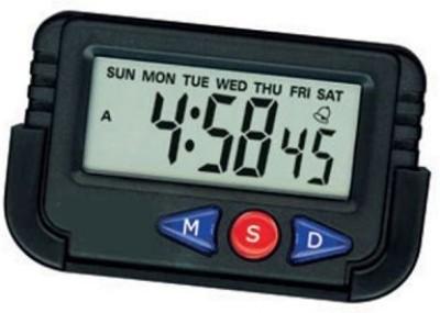 AutoSun Digital Car Vehicle Clock