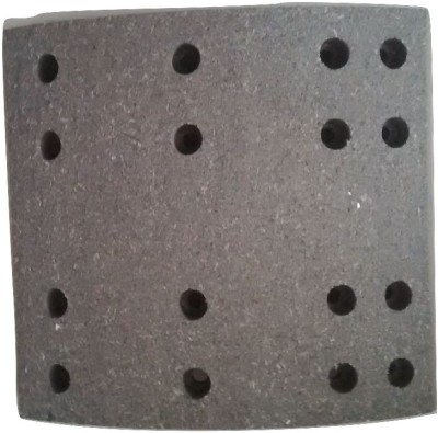 Toughla TBL/4515 (16 HOLE) Vehicle Disc Pad(Pack of 8)