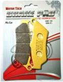 Mycar CBR150 Vehicle Disc Pad (Pack of 2...