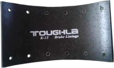 Toughla TBL/TATA – 909 Vehicle Disc Pad(Pack of 4)