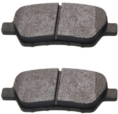 Endurance Front Brake Pads -Hero Passion Vehicle Disc Pad(Pack of 2)