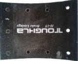 Toughla TBL/TP/SM/1&2 Vehicle Disc Pad (...