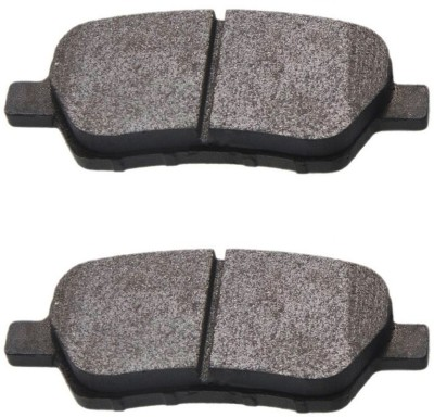 Endurance 163951 Vehicle Disc Pad(Pack of 2)