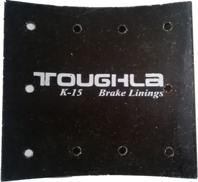 Toughla TBL/TS/1 Vehicle Disc Pad(Pack of 2)