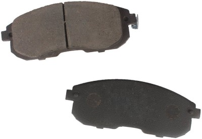 TVS 134654 Vehicle Disc Pad(Pack of 4)