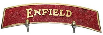 Enfieldworks sdab1007 Royal Enfield Emblem