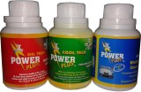 Power Plus combo pack of cool tech+oil t...