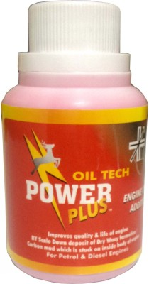 Power Plus Oil Tech 004 Engine Cleaner(100 ml)