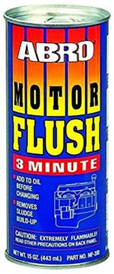 Abro Car Motor Flush Engine Cleaner