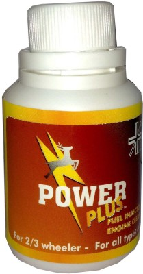 Powerplus 2/3 Wheeler Engine Cleaner(100 ml)
