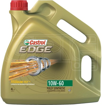 Castrol 10w-60 Engine Cleaner(4 L)