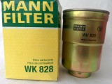 Mann Filter WK828 Spin-on Fuel Filter (H...
