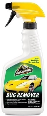 ArmorAll Bug Spray Remover Foam Vehicle Glass Cleaner