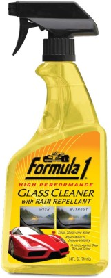 Formula 1 615807 Liquid Vehicle Glass Cleaner