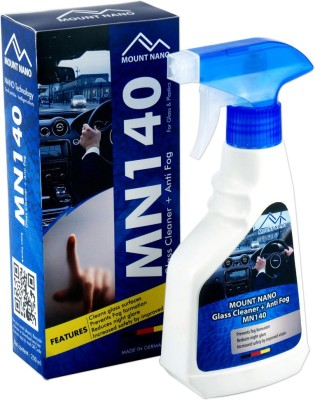Mount Nano MN 140 Liquid Vehicle Glass Cleaner