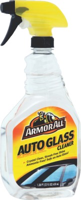 ArmorAll GC650 Liquid Vehicle Glass Cleaner
