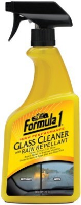 Formula1 615807 Liquid Vehicle Glass Cleaner