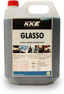 KKE 999 Liquid Vehicle Glass Cleaner