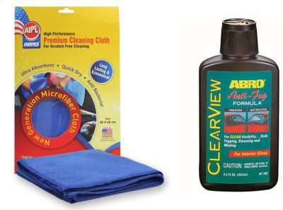 Abro 51530 Liquid Vehicle Glass Cleaner