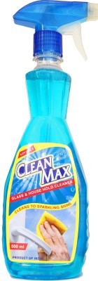 Cleanmax CM3 Liquid Vehicle Glass Cleaner