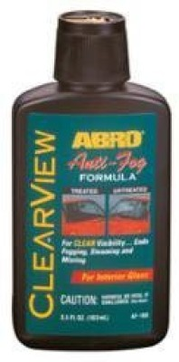 Abro AF-190 Liquid Vehicle Glass Cleaner