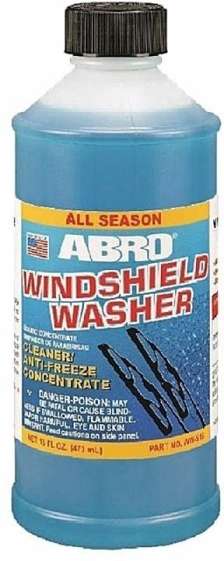 Abro 21419 Liquid Vehicle Glass Cleaner(473 ml)