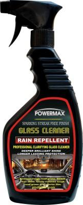 POWERMAX M-1120 Liquid Vehicle Glass Cleaner