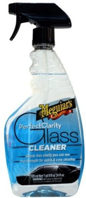 Meguiar's 14100070532 Liquid Vehicle Glass Cleaner