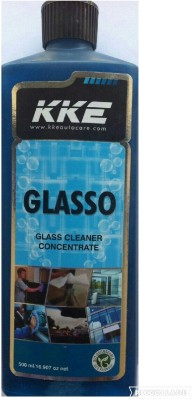 KKE Glasso Liquid Vehicle Glass Cleaner