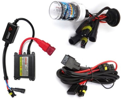 Xtreme 8000K (High Beam White / Low Beam Yellow) For Honda Access Vehical HID Kit