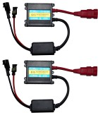 MTS 12V55WB-Slim Digital Ballast BLACK (...