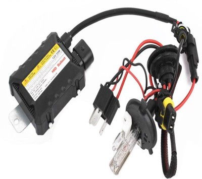 Capeshoppers HID600k010382 Vehical HID Kit