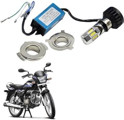 Vheelocityin 35W Bike HID Conversion Kit / Motorcycle HID Kit Vehical HID Kit