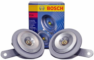 Bosch Horn For Royal Enfield Electra Twin Spark