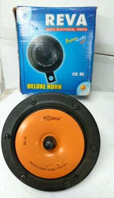 Reva Horn For Universal For Car, Universal For Bike Universal For Car, Universal For Bike