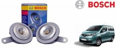 Bosch Horn For Nissan Evalia