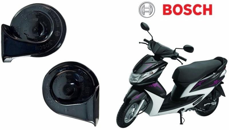 Bosch Horn For Yamaha Ray