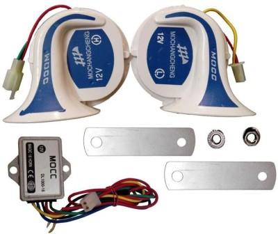 Mocc 18 in 1 Digital Tones Horn 110 dB V...