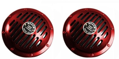 Bosch Horn For Chevrolet Optra