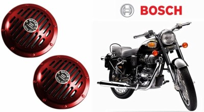 Bosch Horn For Royal Enfield 350 Twin Spark