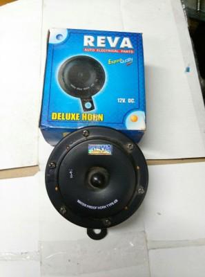 Reva Horn For Universal For Bike, Universal For Car Universal For Car, Universal For Bike