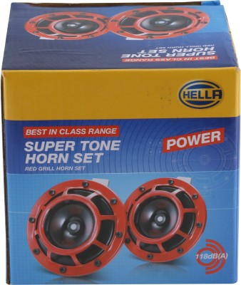 Hella Horn For Universal For Car Universal For Car