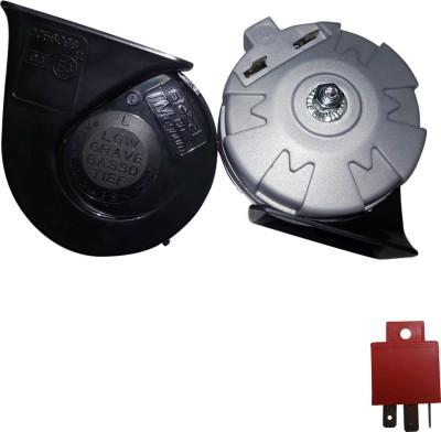Stebel Horn For Hero Splender iSMART