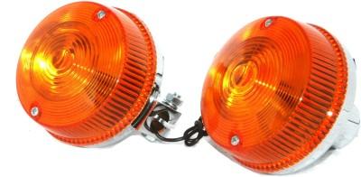 AEspares Side NA Indicator Light for Kawasaki Universal For Bike