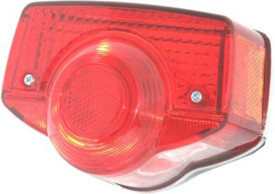 AEspares Rear NA Indicator Light for Honda Universal For Bike