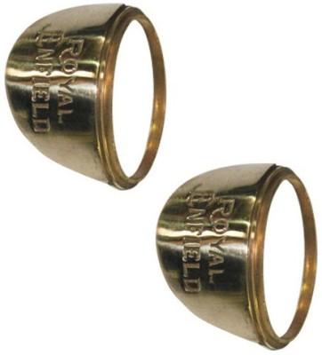Speedwav Brass Shades Set Of 2-Royal Enf...