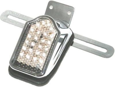 AEspares Rear LED Indicator Light for Universal For Bike Universal For Bike