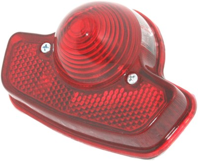 AEspares Rear NA Indicator Light for Universal For Bike Universal For Bike