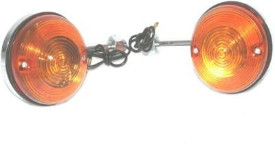 AEspares Side NA Indicator Light for Honda, Kawasaki, Suzuki Universal For Bike