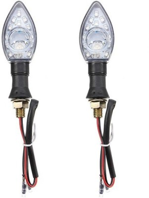 AutoStark Side LED Indicator Light for TVS Max